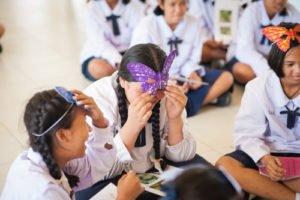 The Case for Strengthening STEM Education for Girls and Women in Asia 1