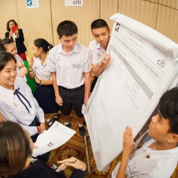 CITI Literacy Improvements for better Finance In Thailand (LIFT)