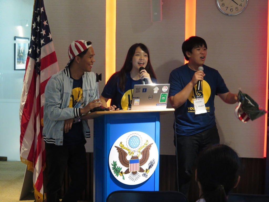 เรื่องราวความร่วมมือของกลุ่มประเทศอาเซียนผ่านเยาวชน 1