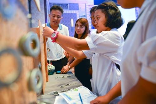 เหตุใดบรรดา Smart Companies ถึงได้ร่วมสนับสนุน แผนการศึกษาของคีนัน 1