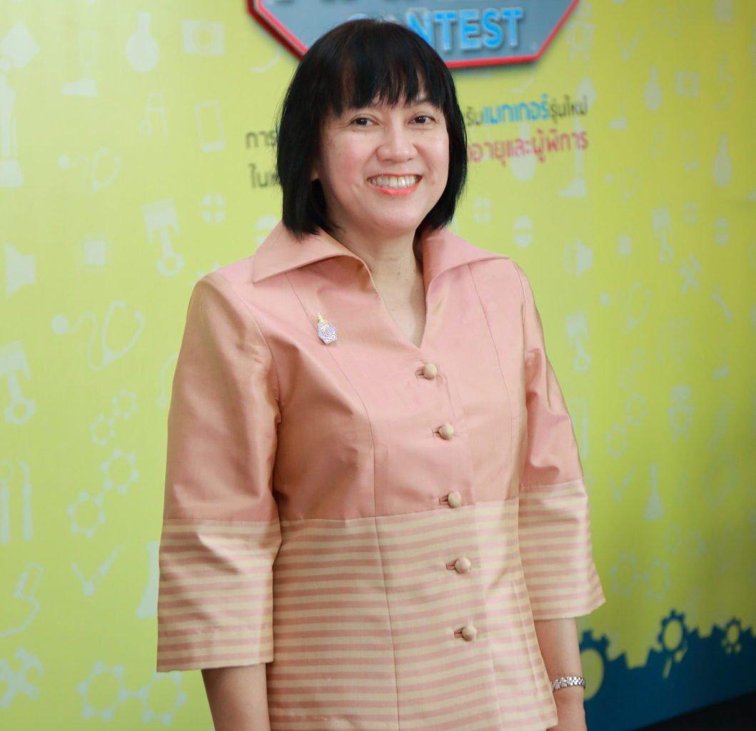 Dr. Omjai Saimek