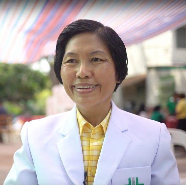 Dr. Ratana Monprajak