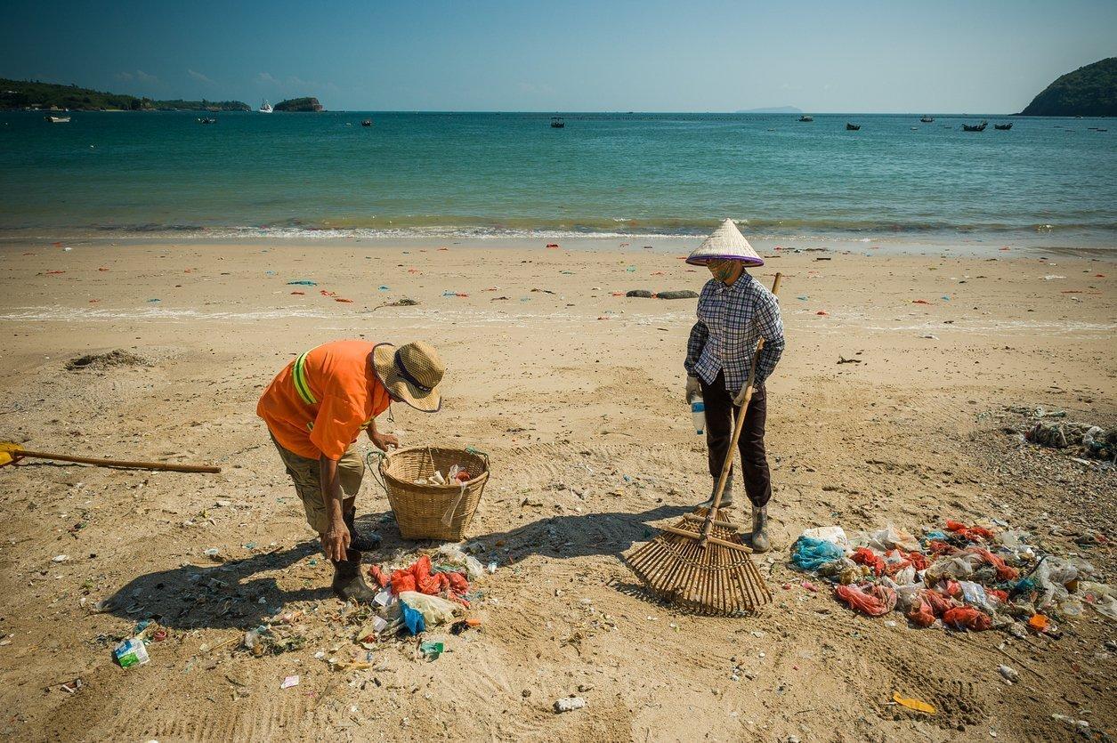 Thailand sustainable development tourism