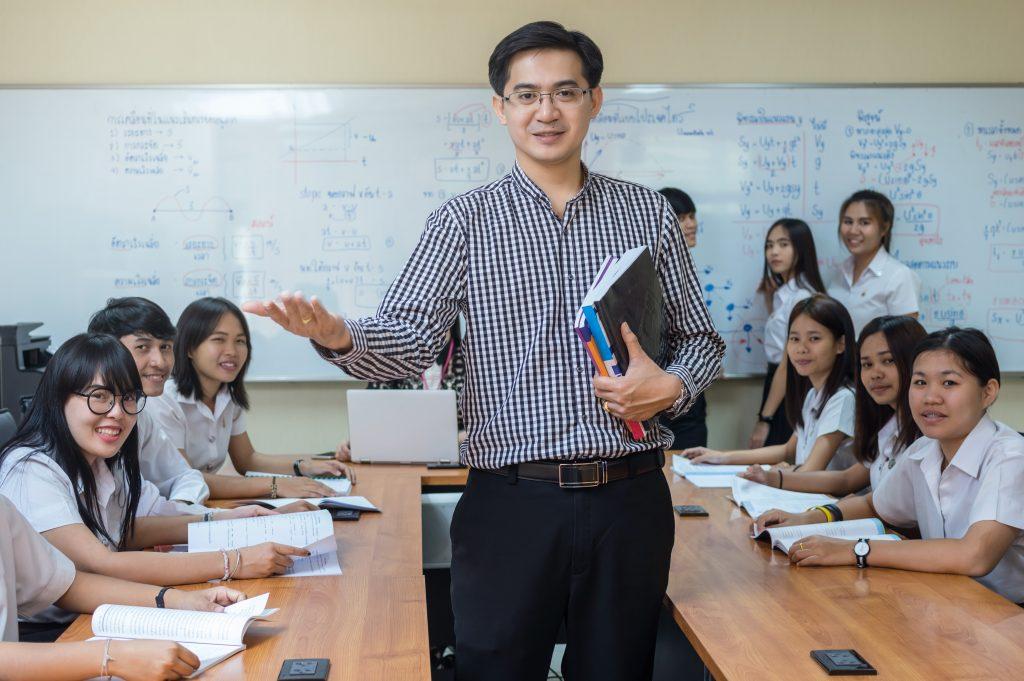How much is a good teacher worth?