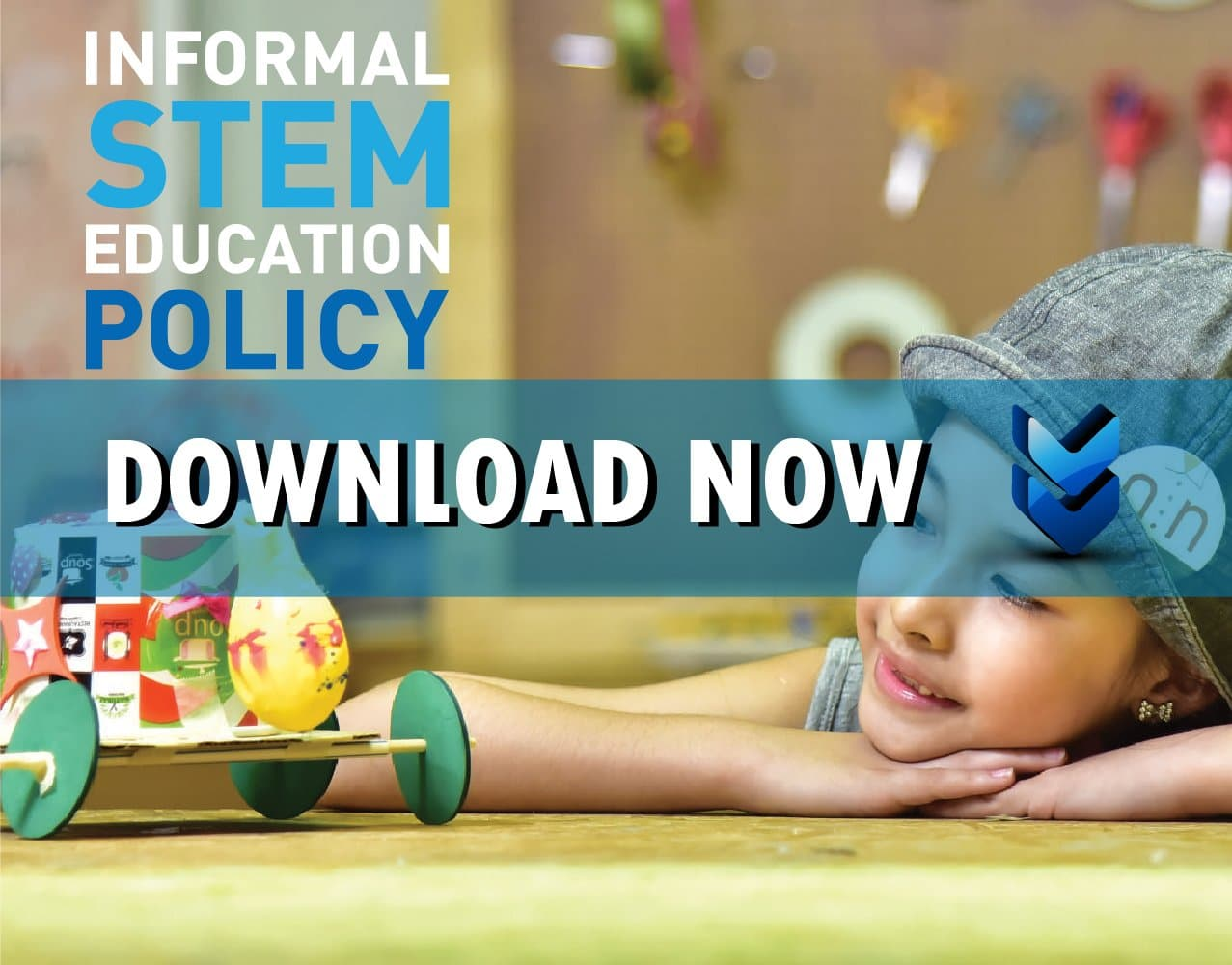 STEM education policy