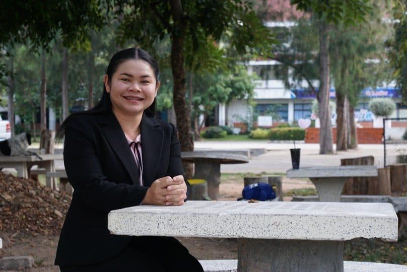 Dr. Wannapa STEM education