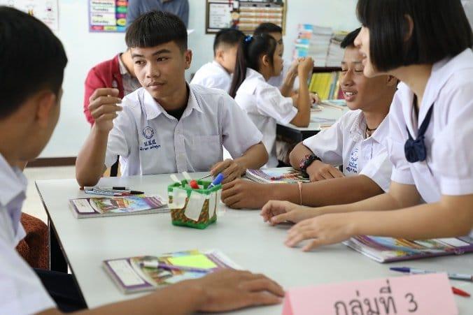 A Journey to Khon Kaen: Part 2 2