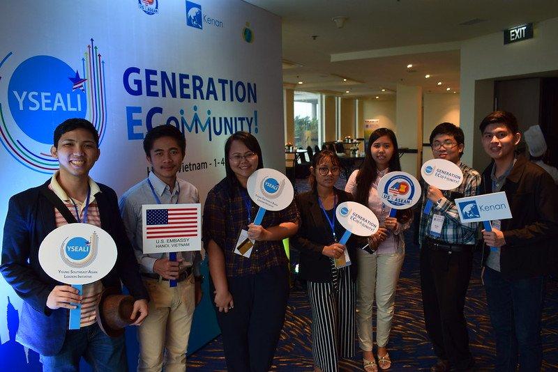 Congratulations to the selected YSEALI FuturePreneurs applicants!