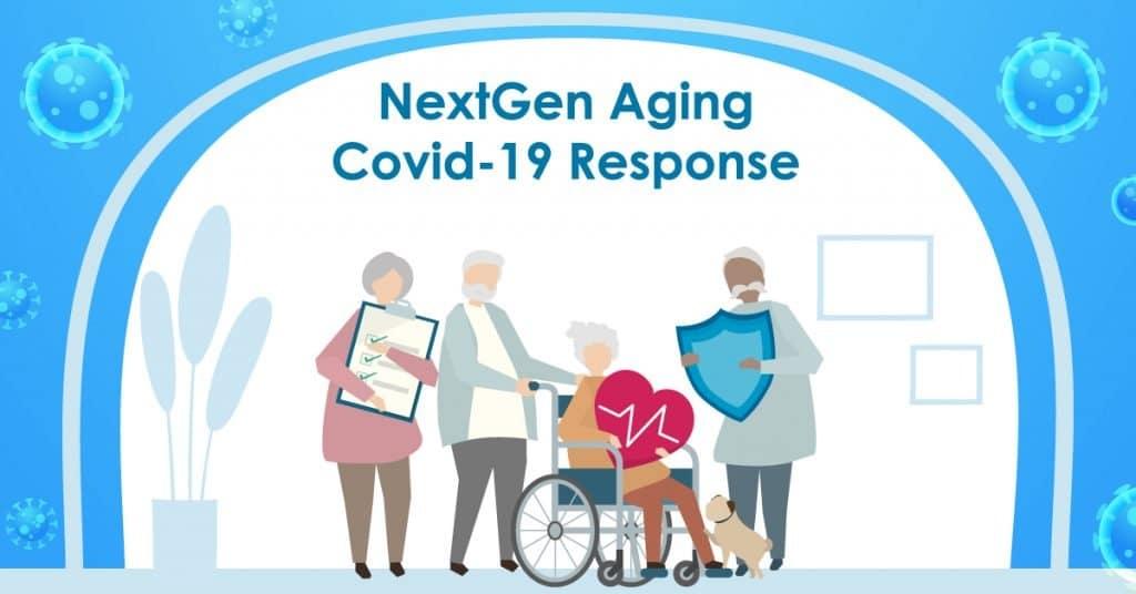 NextGen Aging Pandemic Response