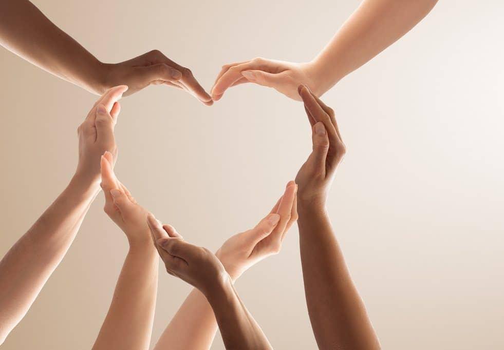 Teamwork, nonprofit