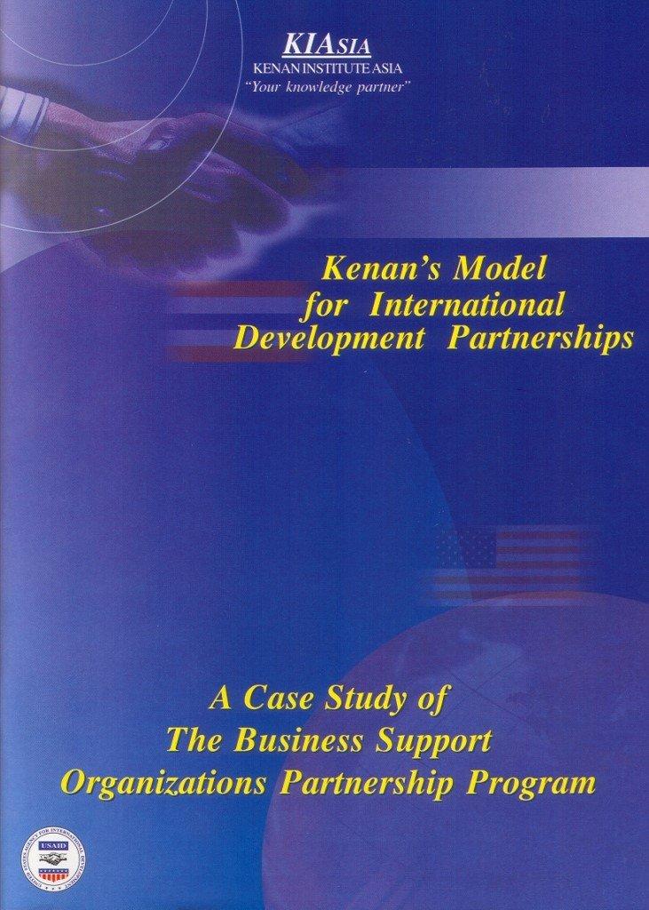 partnership model pdf