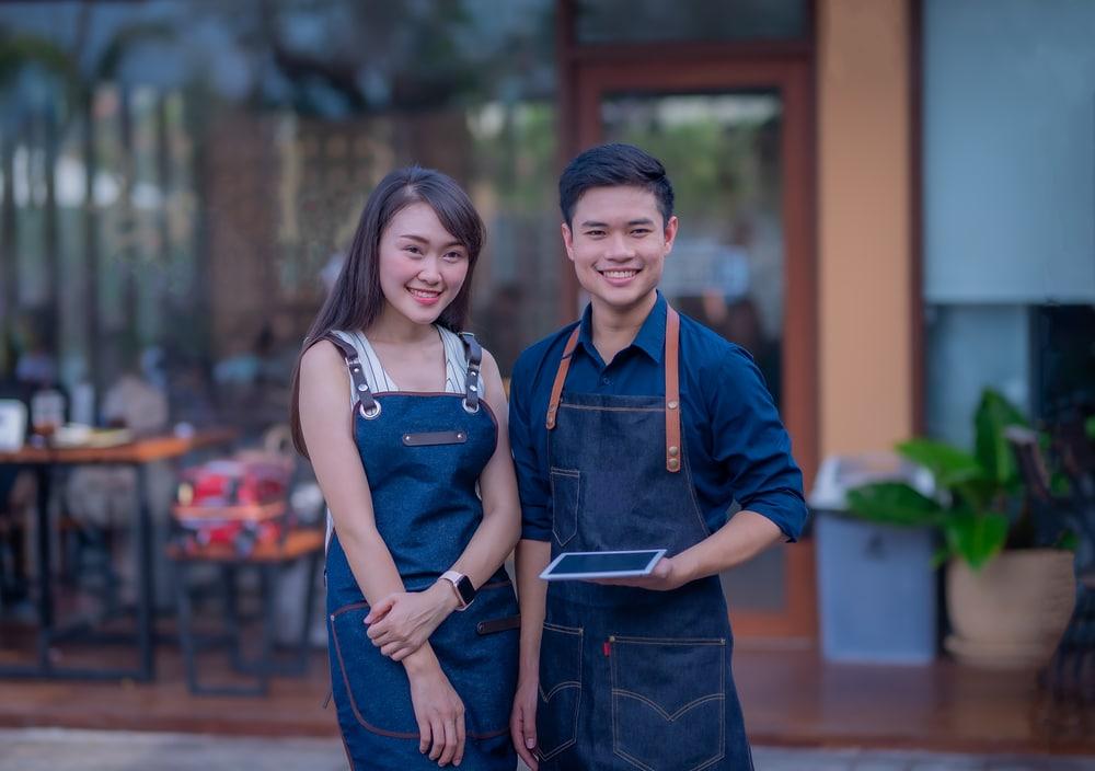 Female SME thailand